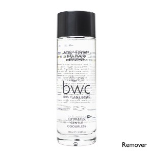 Beauty Without Cruelty nail varnish remover