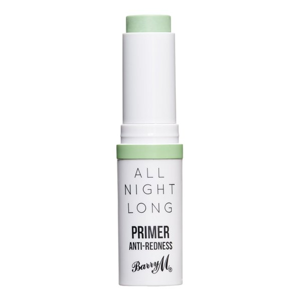 barry M all night long primer anti redness