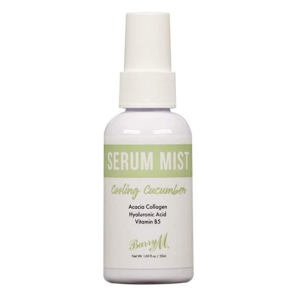 Barry M serum mist calming cucumber