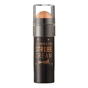 Barry M strobe cream baked