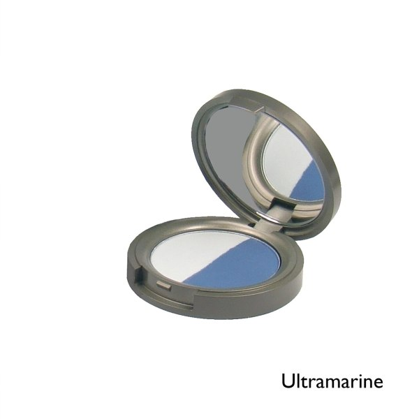 Beauty Without Cruelty eyeshadow duo ultramarine
