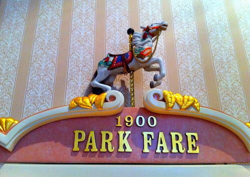 1900 Park Fare Brunch