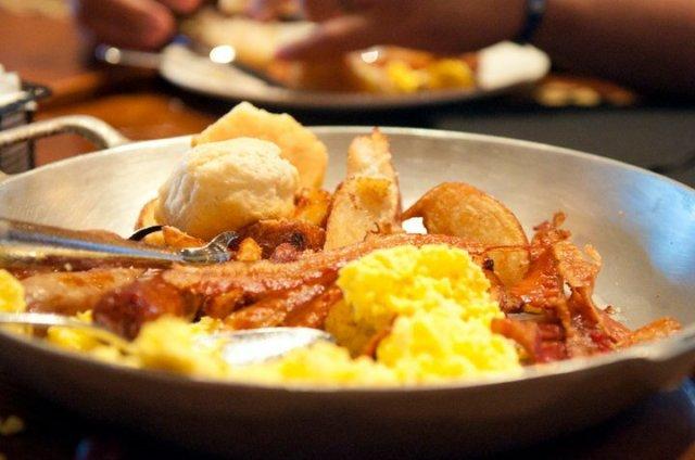 Ohana-Breakfast