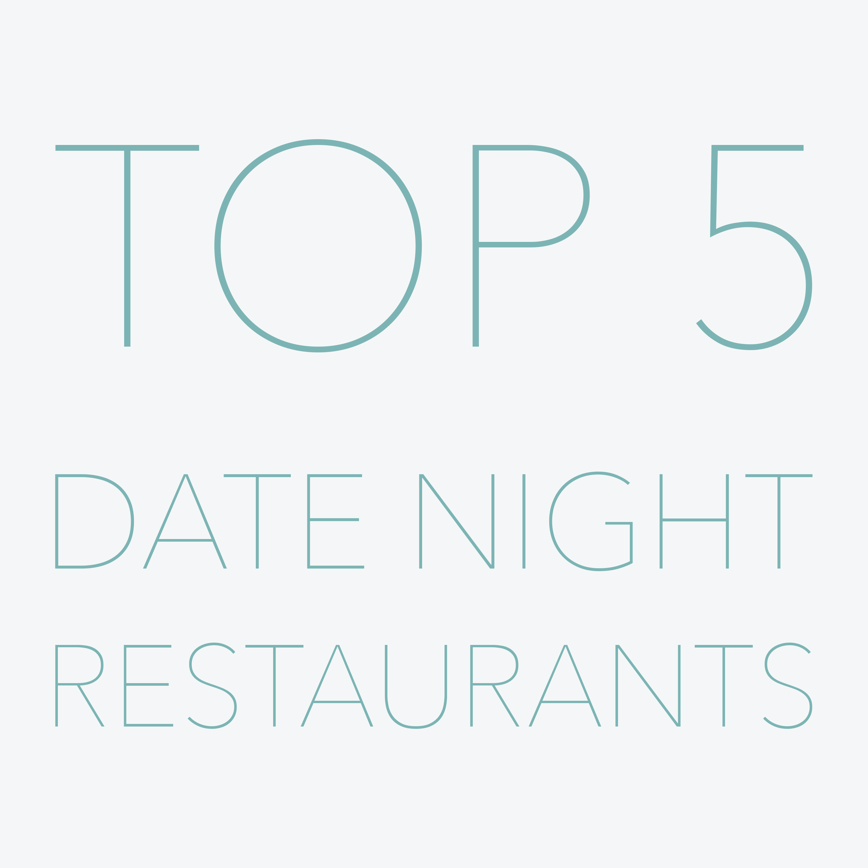 Top5DateNight