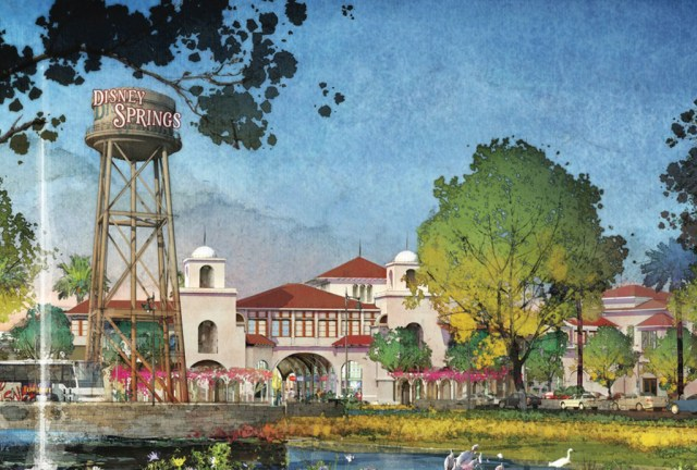 disney-springs-water-tower-031413