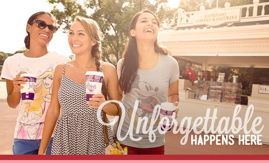Joffrey's 2nd Annual Magic in Your Mug Sweepstakes