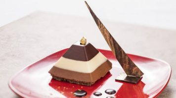 Masterpiece Kitchen: Triple Chocolate Mousse