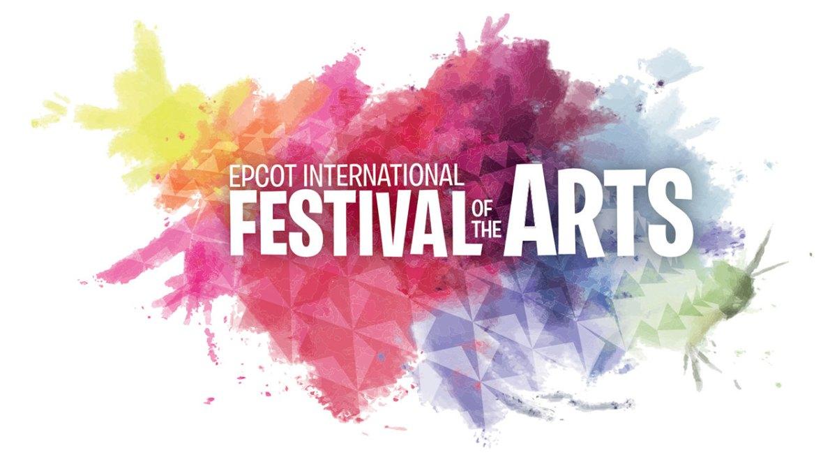 2017 Epcot International Festival of the Arts Menus
