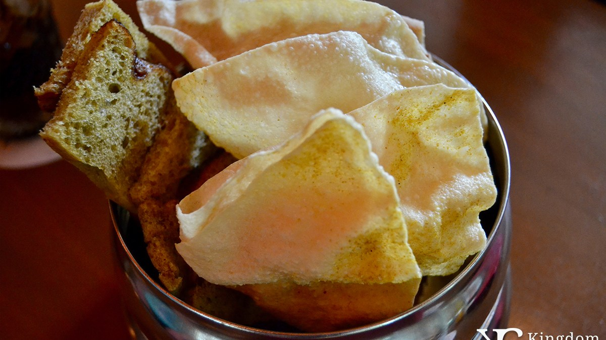 Tiffins Bread Service