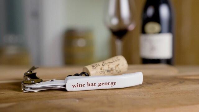 Wine Bar George Opening