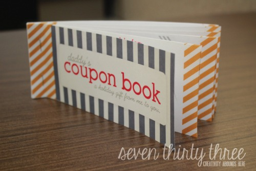 free coupon book