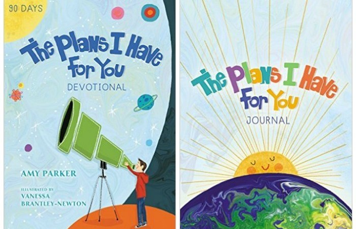 The Plans I Have For You | Review and Giveaway