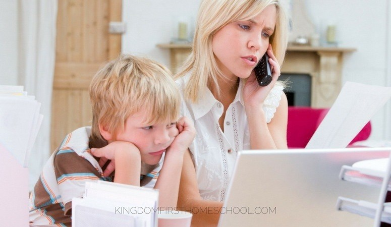 Common Homeschooling Mistakes You Might Be Making