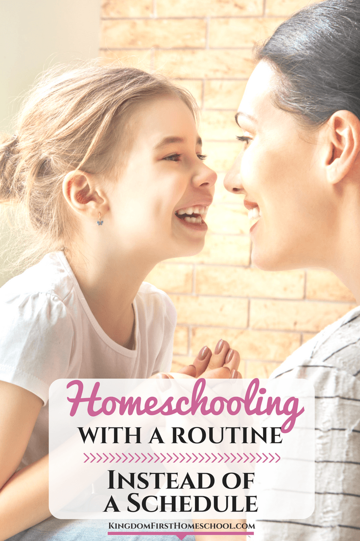 This might sound discouraging if you are just starting out or considering #homeschooling but there truly is hope! Years ago I dropped the whole idea of having any kind of a schedule, no more unrealistic expectations where life isn't able to invade school. #Homeschool is the opposite, you cannot take the home out of the school... #homeschoolschedule #homeschoolplanning #planning
