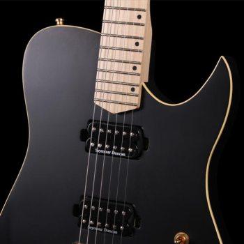 kingdom soord electric guitar pickups