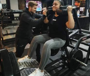 Brandon Kingdom Gym