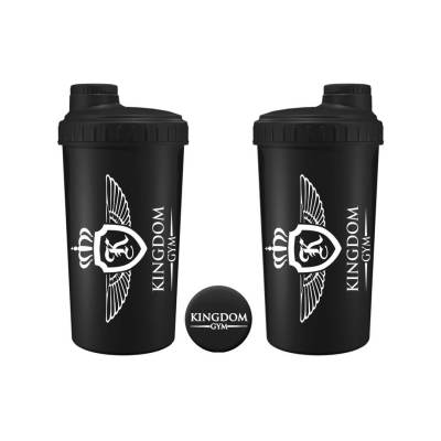 Kingdom Gym Shaker