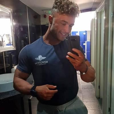 Kingdom Gym T-Shirt