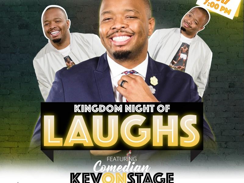 Kingdom Night of Laughs