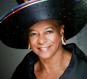 Lady Patricia A. Ross | 2017 Legacy Award Recipeint