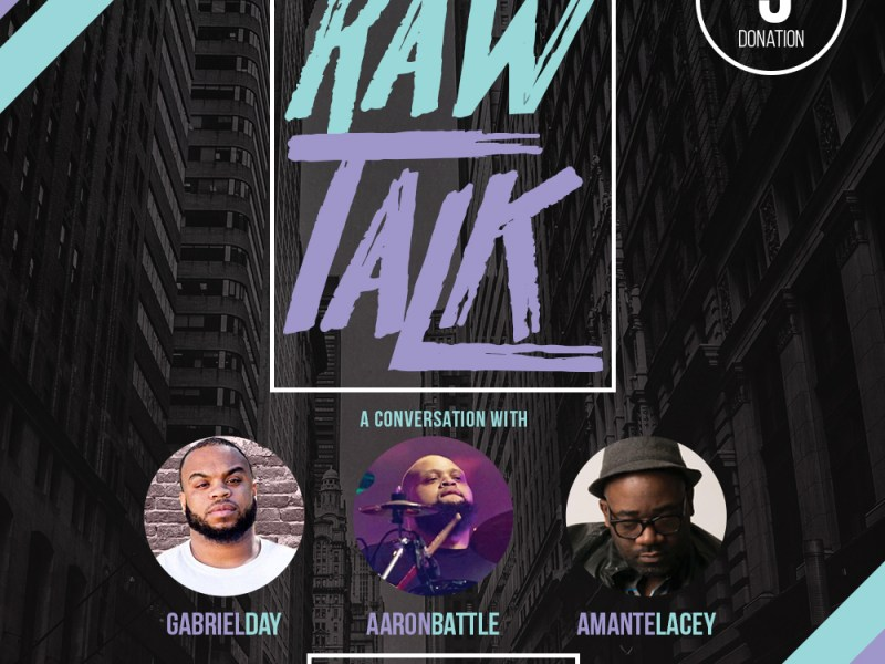 Raw Talk – March 2, 2018