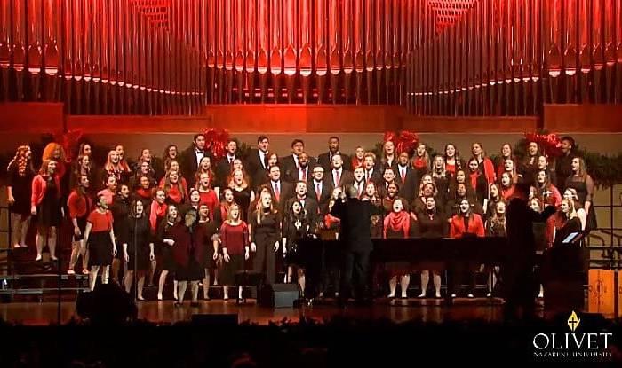 Proclamation Gospel Choir