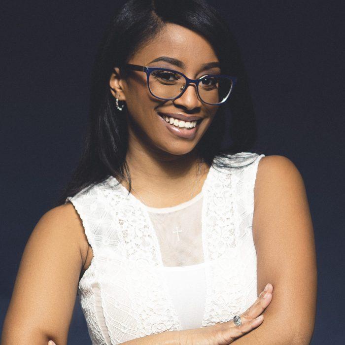 Tiffany Nichole (Banks)
