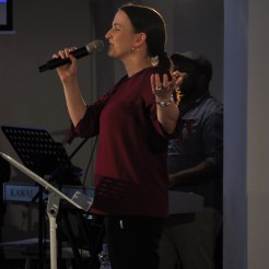 Esther im Gebet