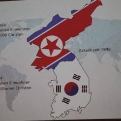 ... am Beispiel von Korea