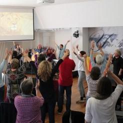 PRAY-Worship - yeah!