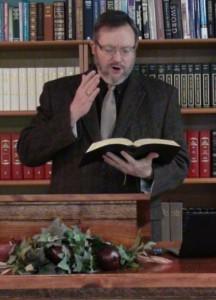 Dr. Michael K. Lake
