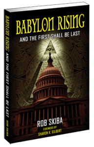 Babylon Rising Book Cover