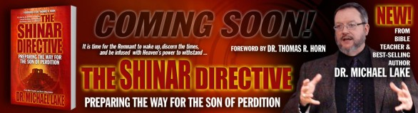 The Shinar Directive Soon Release