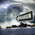 The Uncertain Future
