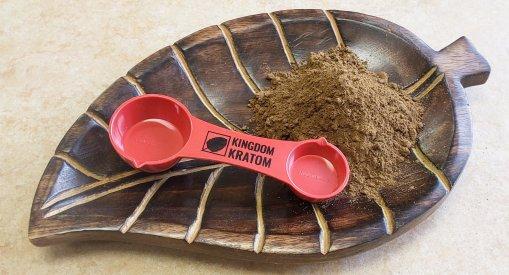 Chocolate Kratom Powder