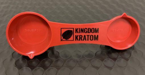 Kingdom Kratom Spoon