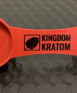 Kingdom Kratom Spoon