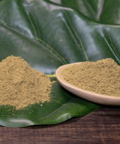 What is red Kratom?