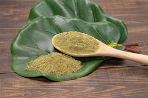 What is Gold Kratom