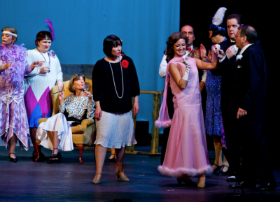 throughly modern millie photo by paulonline.com sterling playmakers