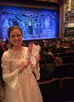 washington ballet nutcracker