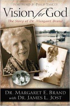 Margaret Brand