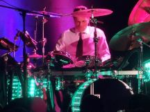 Ali Khan on Kandler Custom Drums 2014 5