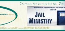 Life Community Church Jail Ministry