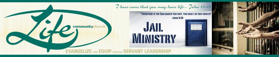 Life Jail Ministry