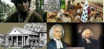 FROM AMERICA'S REVOLUTION TO AMERICA'S REVIVAL- AT THE HISTORIC BUFFALO PRESBYTERIAN CHURCH