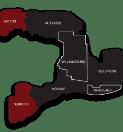 kingdom telephone co coverage map 2019 [ 1335 x 1216 Pixel ]
