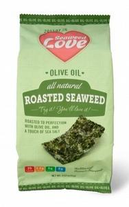 seaweed love olive oil