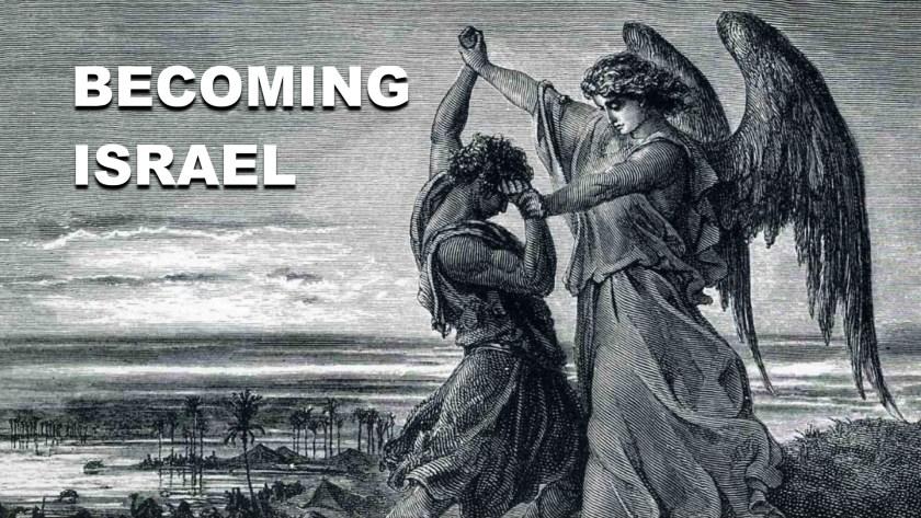 becoming israel