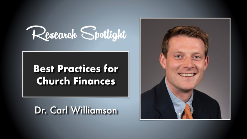 Carl Williamson Establishing Ethical Financial Practices